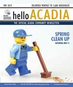 Your Acadia
