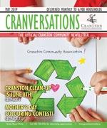 Cranversations