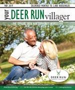 Your Deer Run Villager