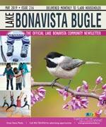 Lake Bonavista Newsletter
