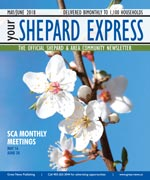 Your Shepard Express