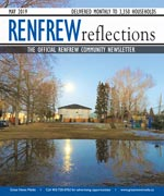 Renfrew Newsletter
