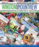 Winston Heights/Mountview Newsletter
