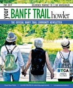 Banff Trail Newsletter