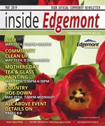 Edgemont Newsletter