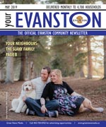 Evanston Newsletter