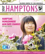 Hamptons Newsletter