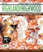 Highland Park and Highwood Newsletter