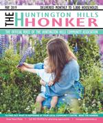 Huntington Hills Newsletter