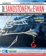 Sandstone MacEwan Newsletter