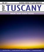 Tuscany Newsletter