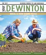 De Winton Newsletter