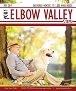Elbow Valley Newsletter
