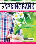Springbank Newsletter