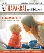 Your Chaparral TrailBlazer Newsletter