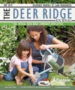 Deer Ridge Newsletter