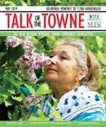 Mckenzie Towne Newsletter