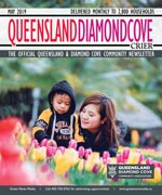 Queensland Diamond Cove Newsletter