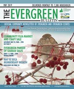 Evergreen Newsletter