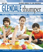 Glendale Newsletter