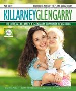 Killarney and Glengarry Newsletter
