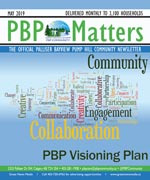 Palliser, Bayview and Pumphill Newsletter