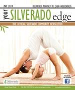 Silverado Newsletter