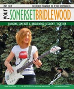 Somerset and Bridlewood Newsletter