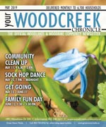 Woodlands and Woodbine Newsletter